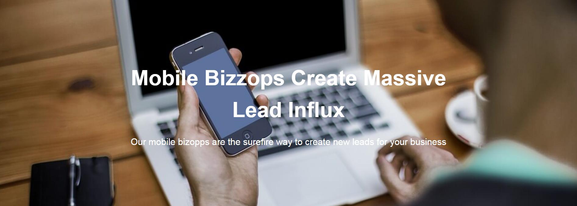 massive results mobile bizopps